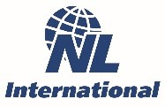 NL international logo