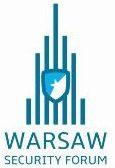 Warsaw Security Forum logo