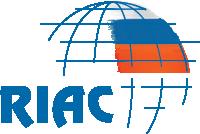 RIAC logo