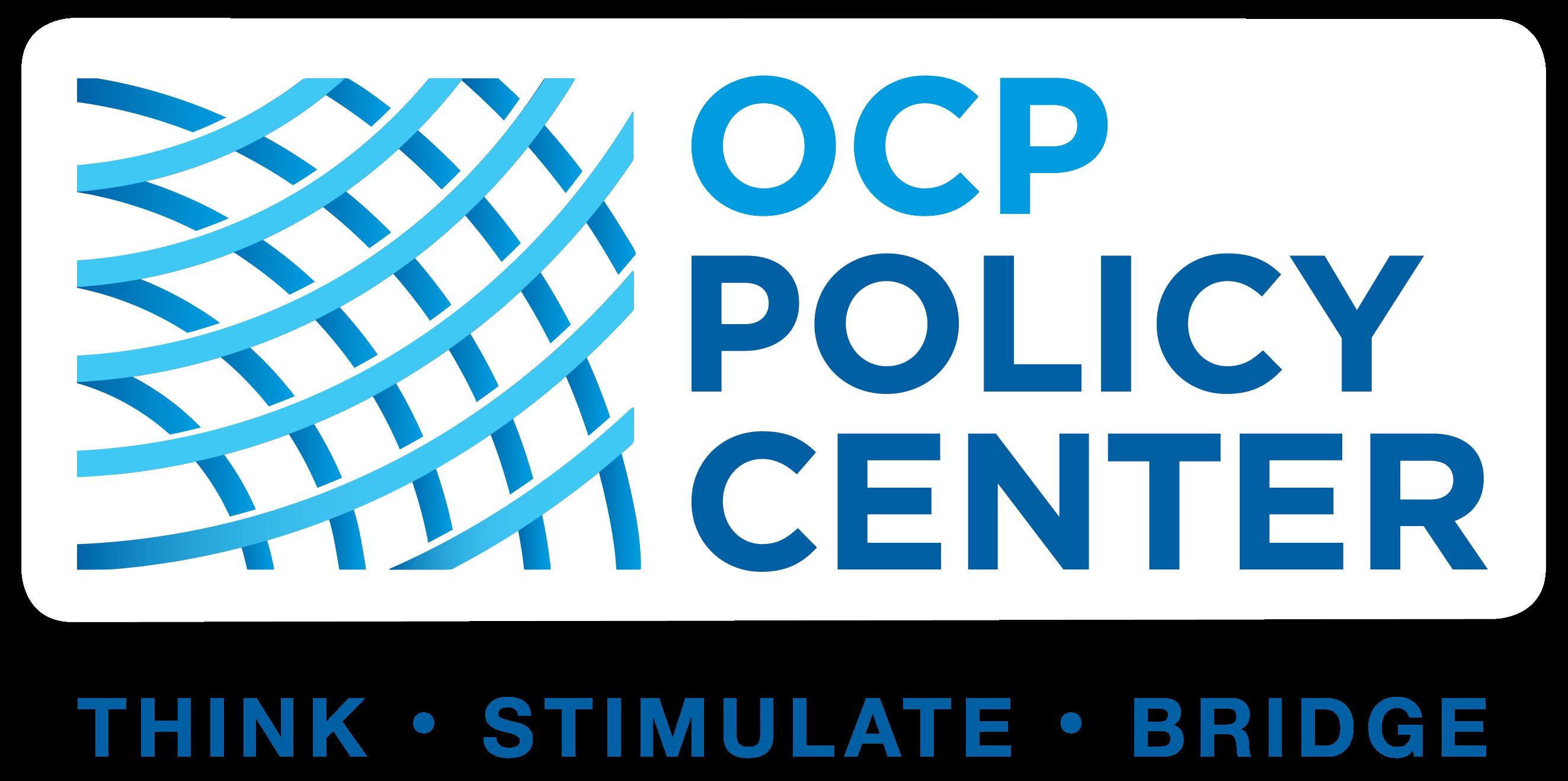 OCPPC logo
