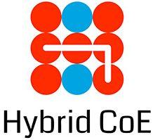 hybrid CoE logo