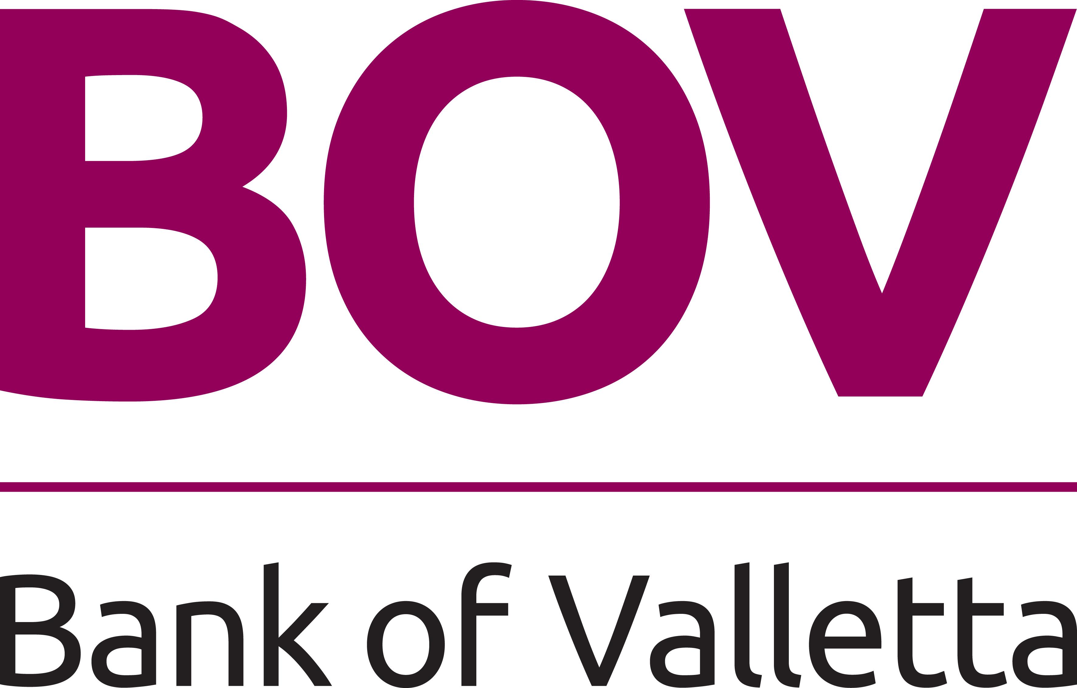 BOV logo