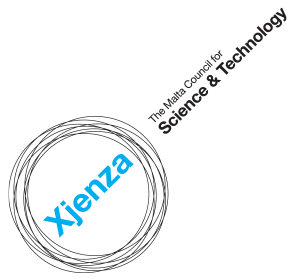 Malta Council for Science and Technology logo