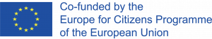 Europe for Citizens Programme of the European Union logo