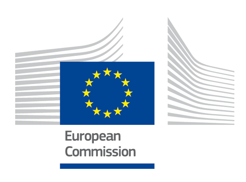 EU European Commission logo