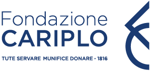 Fondazione Cariplo logo
