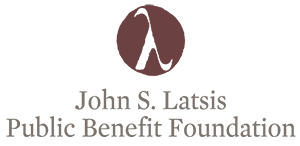 Latsis Foundation logo
