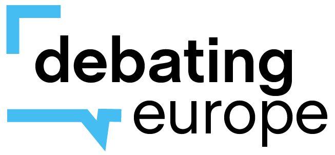 debating europe logo