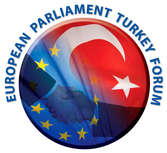 EP Turkey Forum logo