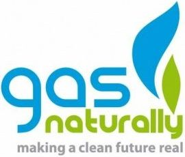 GasNaturally logo