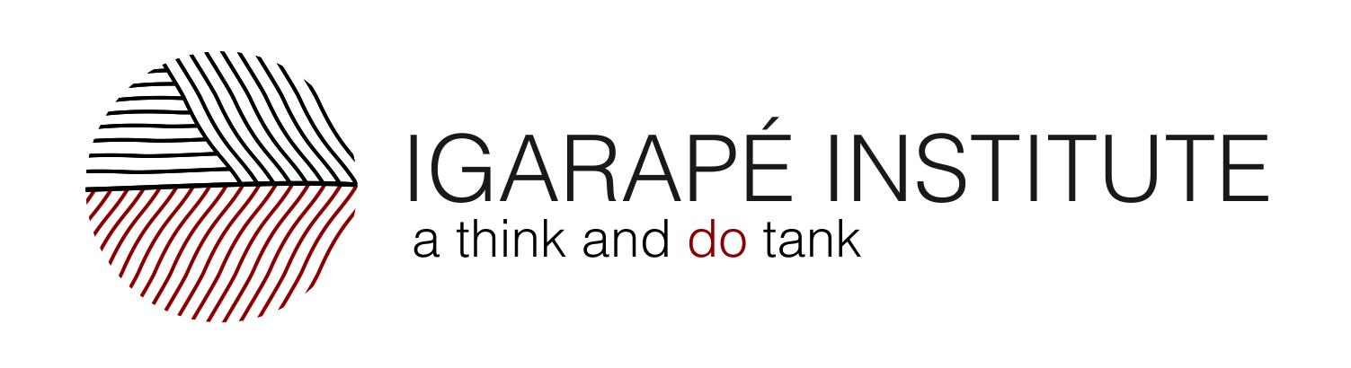 igarapé logo
