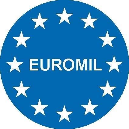 EUROMIL logo