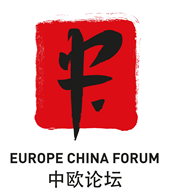 Europe China Forum logo