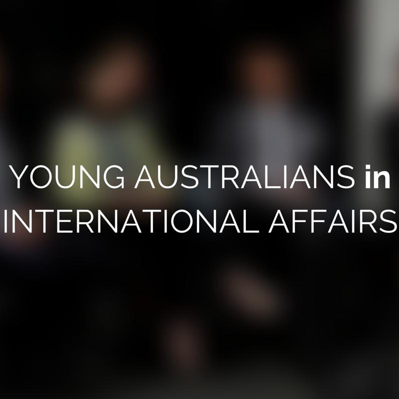 Young Australians in International Affairs logo