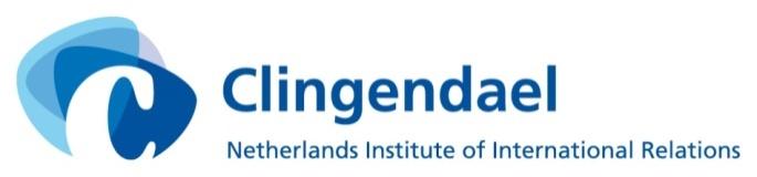 clingendael logo