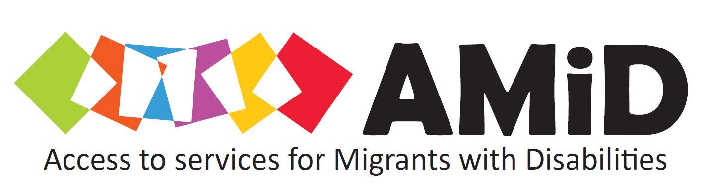 AMID logo