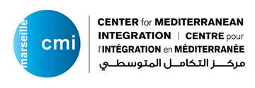 The Center for Mediterranean Integration logo
