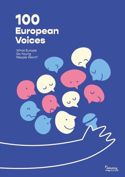 100 European Voices
