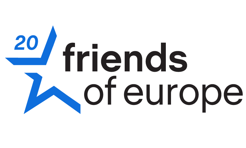 friends of europe logo
