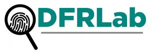 DFRLab logo