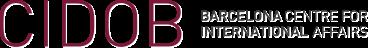 CIDOB logo