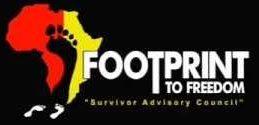 Footprint to Freedom  logo