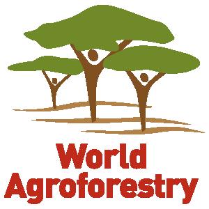 World Agroforestry logo
