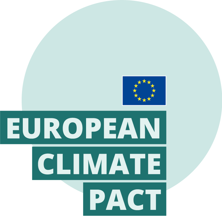 Climate Pact logo